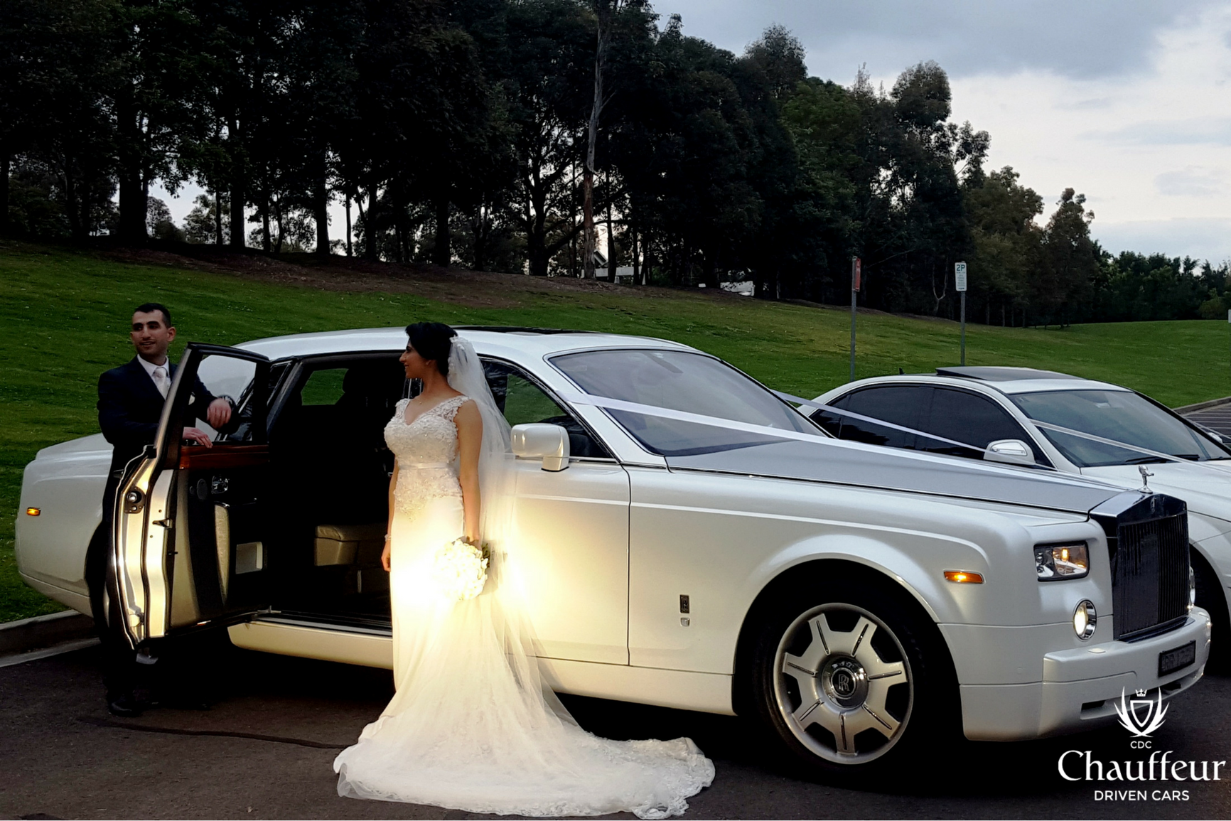 wedding cars hire rochdale